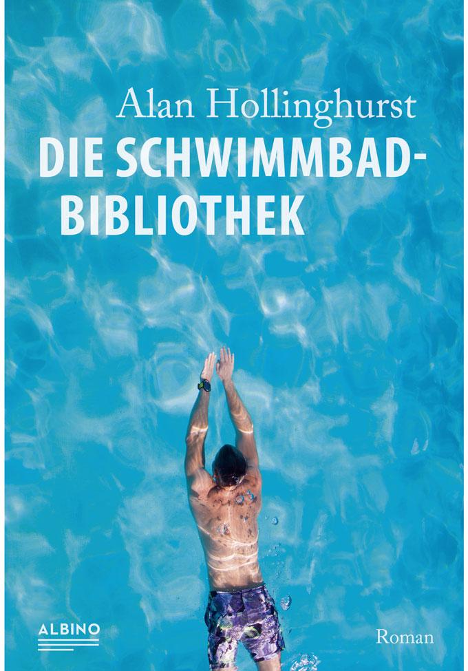 Die Schwimmbadbibliothek