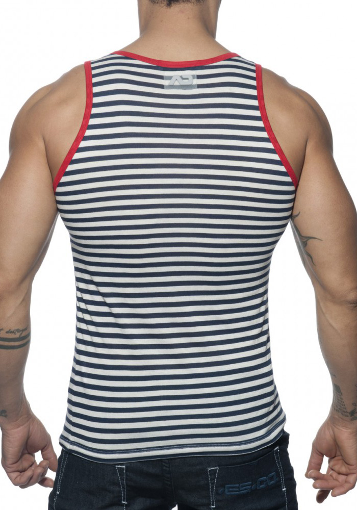 Addicted Sailor Tank Top
