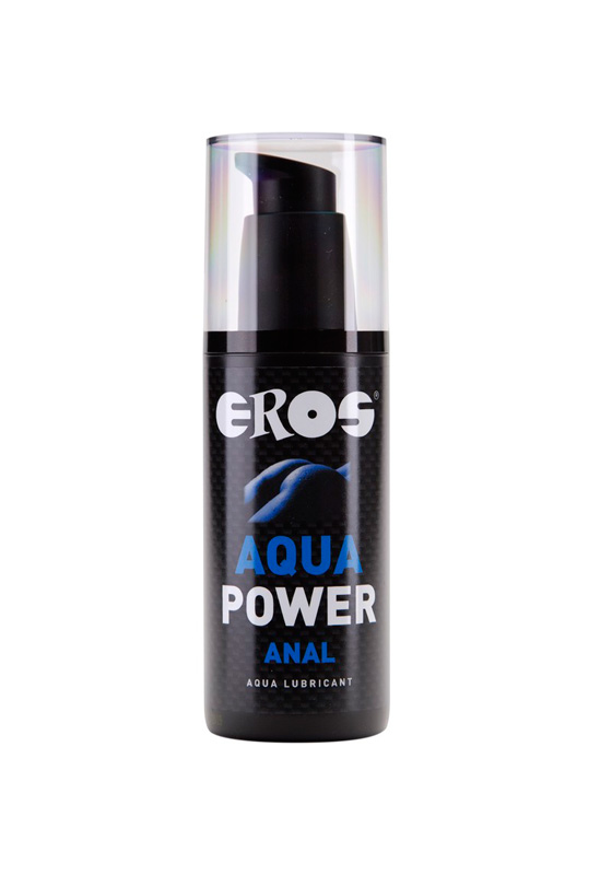 EROS Aqua Power Anal 125 ml (= 7,19 € / 100ml)