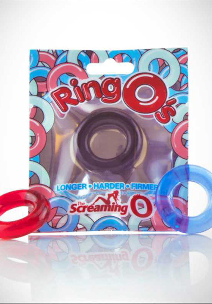 Screaming O: RingO Cockring 1-Pack