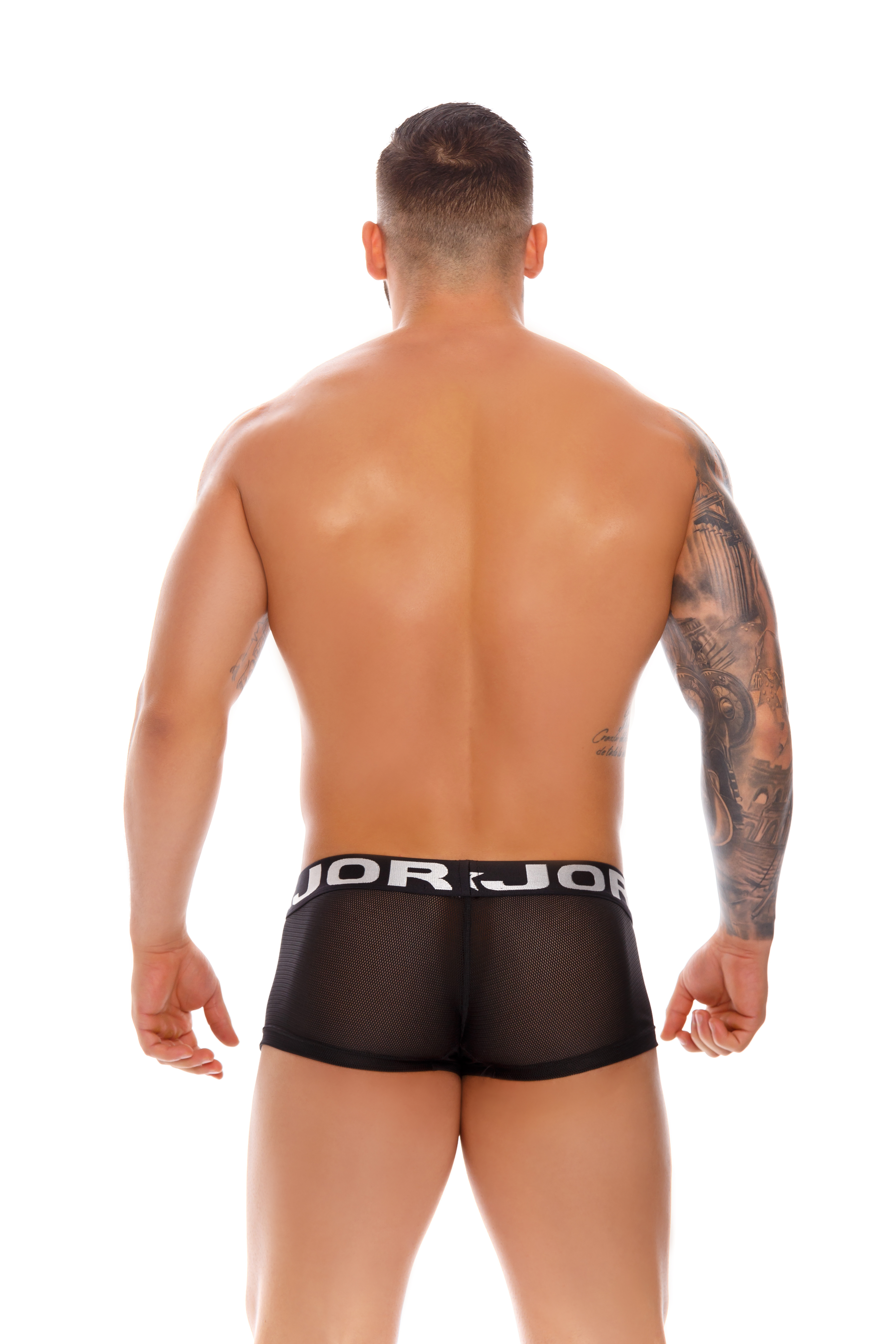 JOR Boxer Mediterraneo   Black