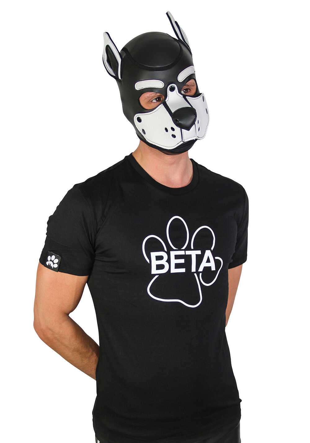 Puppy T-Shirt Beta