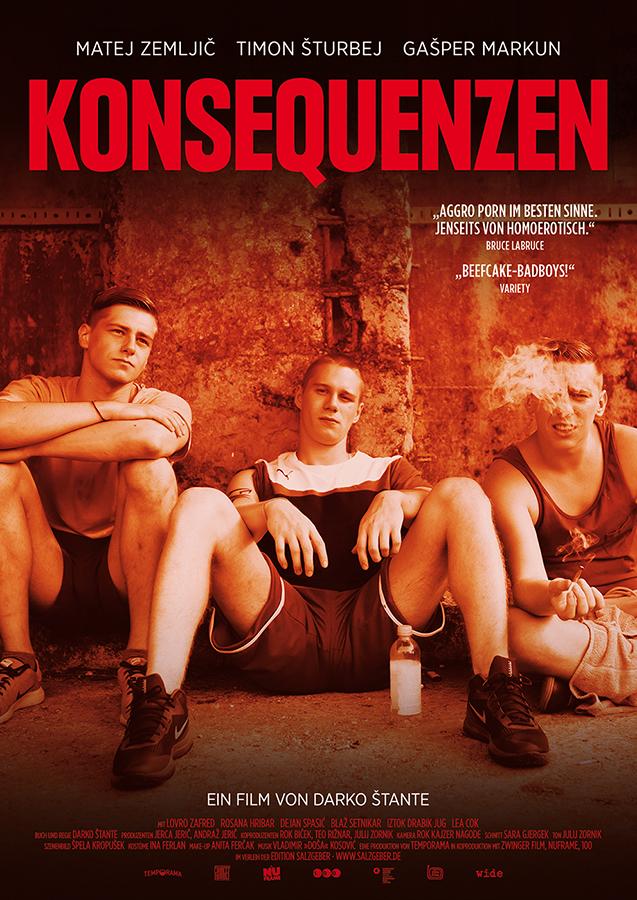 Konsequenzen (DVD)