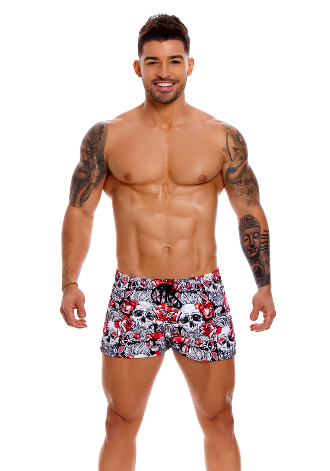 JOR Mini BeachShort DETROIT