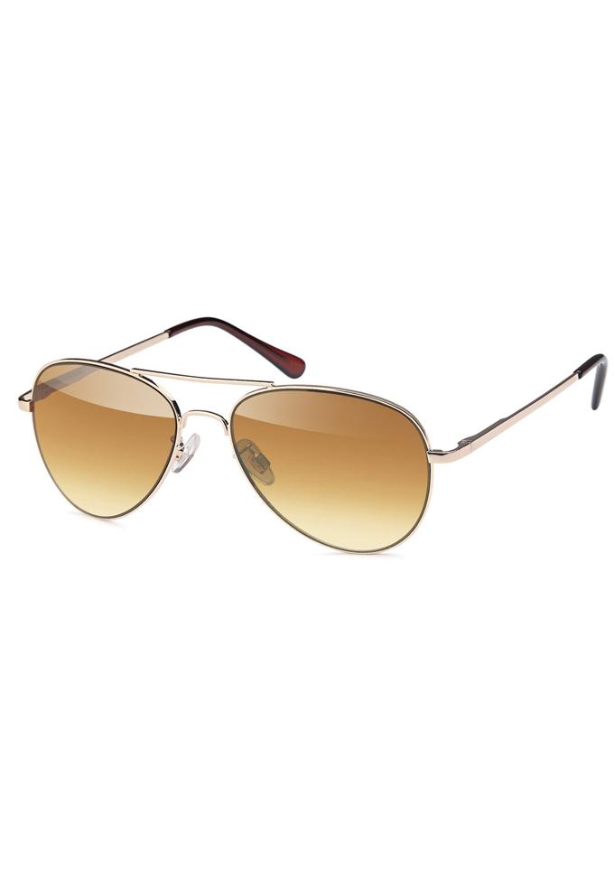 Sonnenbrille B602 gold