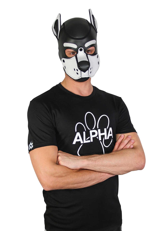 Puppy T-Shirt Alpha