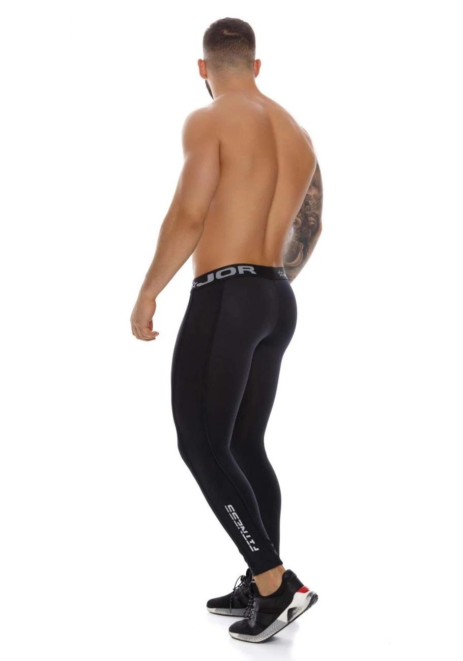 JOR Long Pant Drako   Black