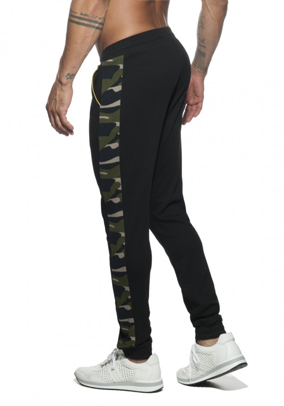 Addicted Sport Camo Pant