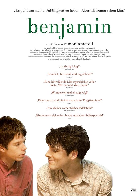 Benjamin  (DVD)