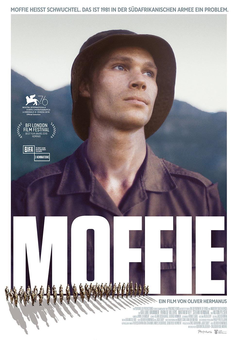 Moffie (DVD)
