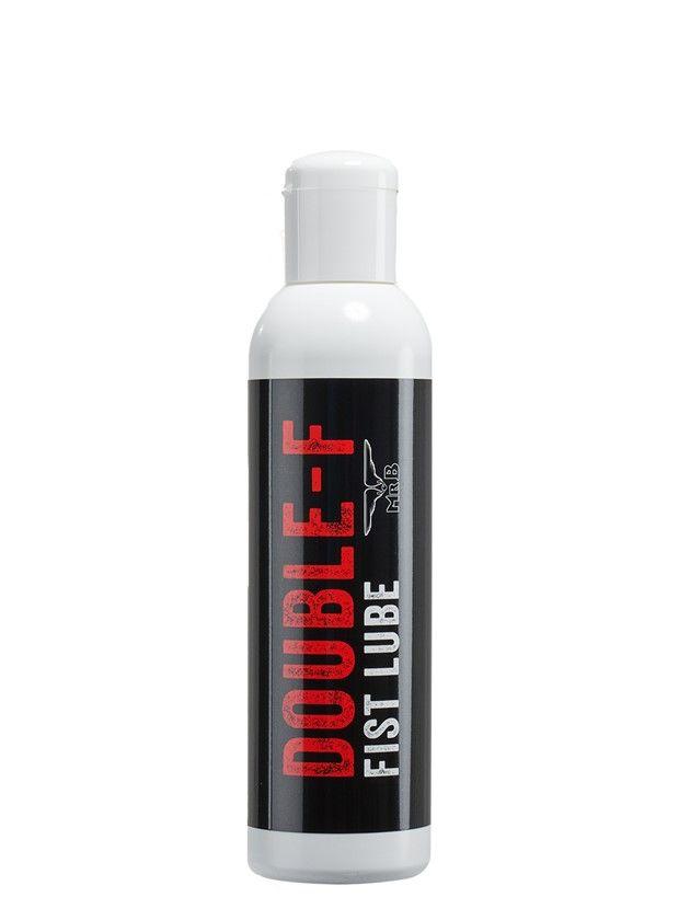 Mister B Double-F Fist Lube 250 ml