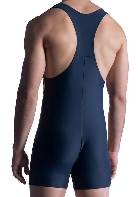 MANSTORE M860 Beach Sport Body