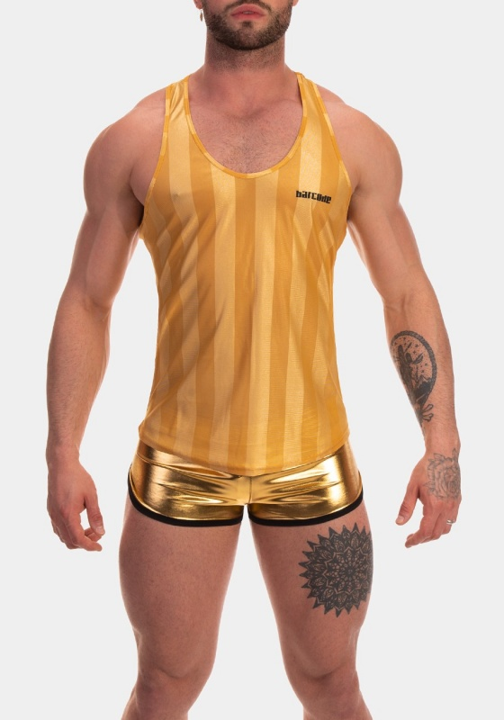 Barcode Berlin 91726 Tank Top Travis