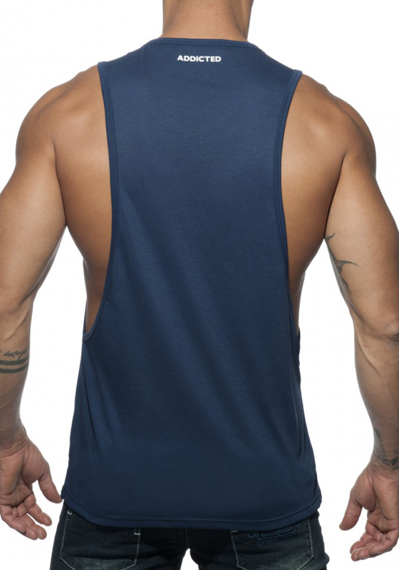 Addicted 743 Power Vers Tank Top