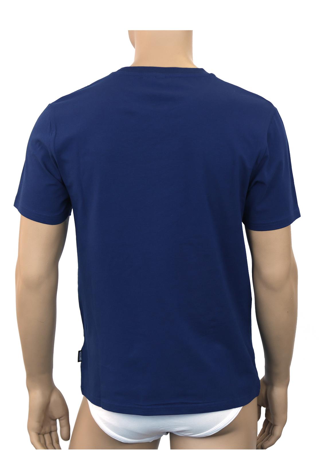 Moschino T-Shirt | Blue