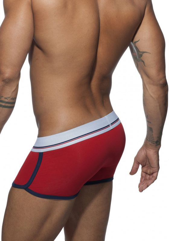 Addicted Curve Trunk