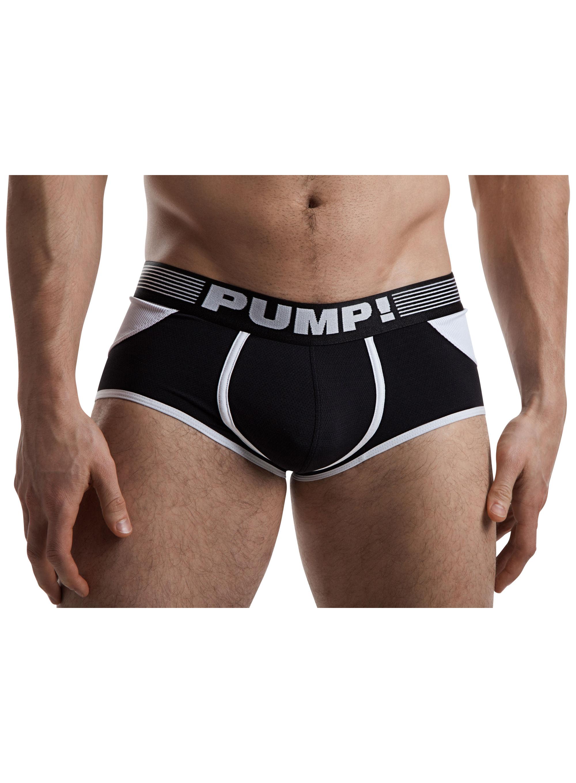 PUMP! Access Trunk