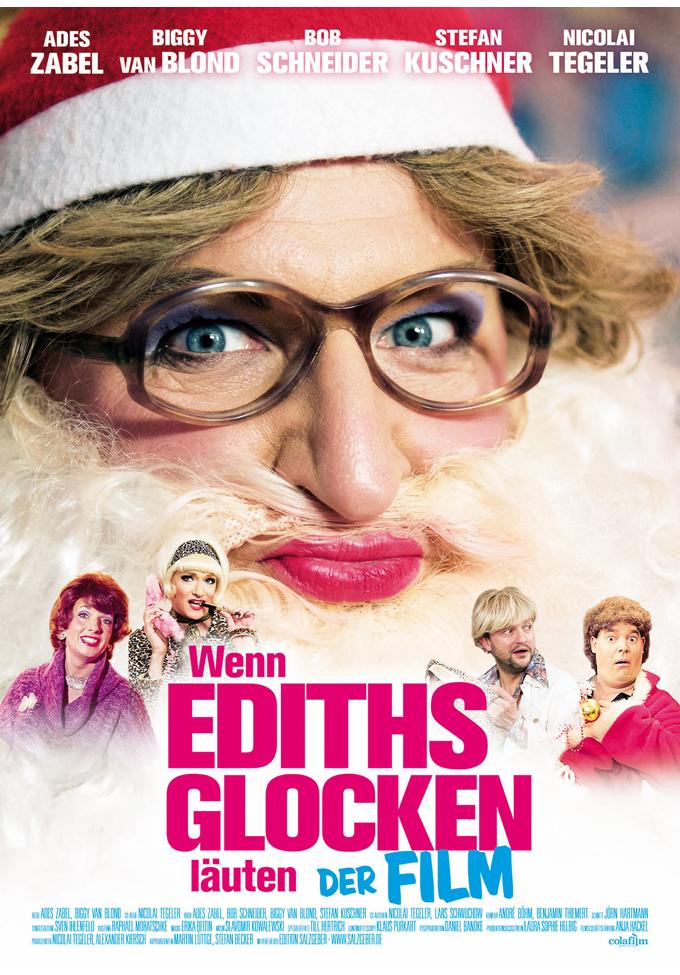 Wenn Ediths Glocken läuten - Der Film