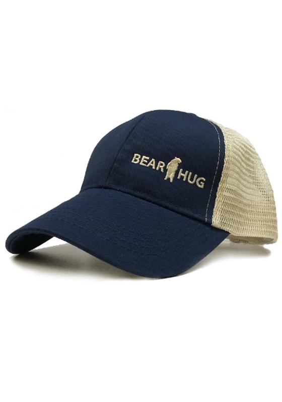 Cap Bear Hug Ajaxx63