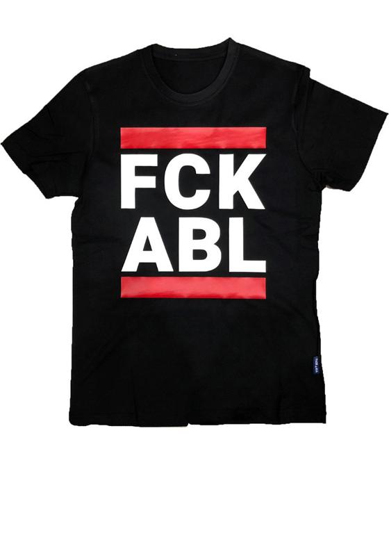 Sk8terboy T-Shirt FCK ABL