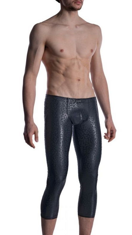 MANSTORE M2002 Tight Leggings