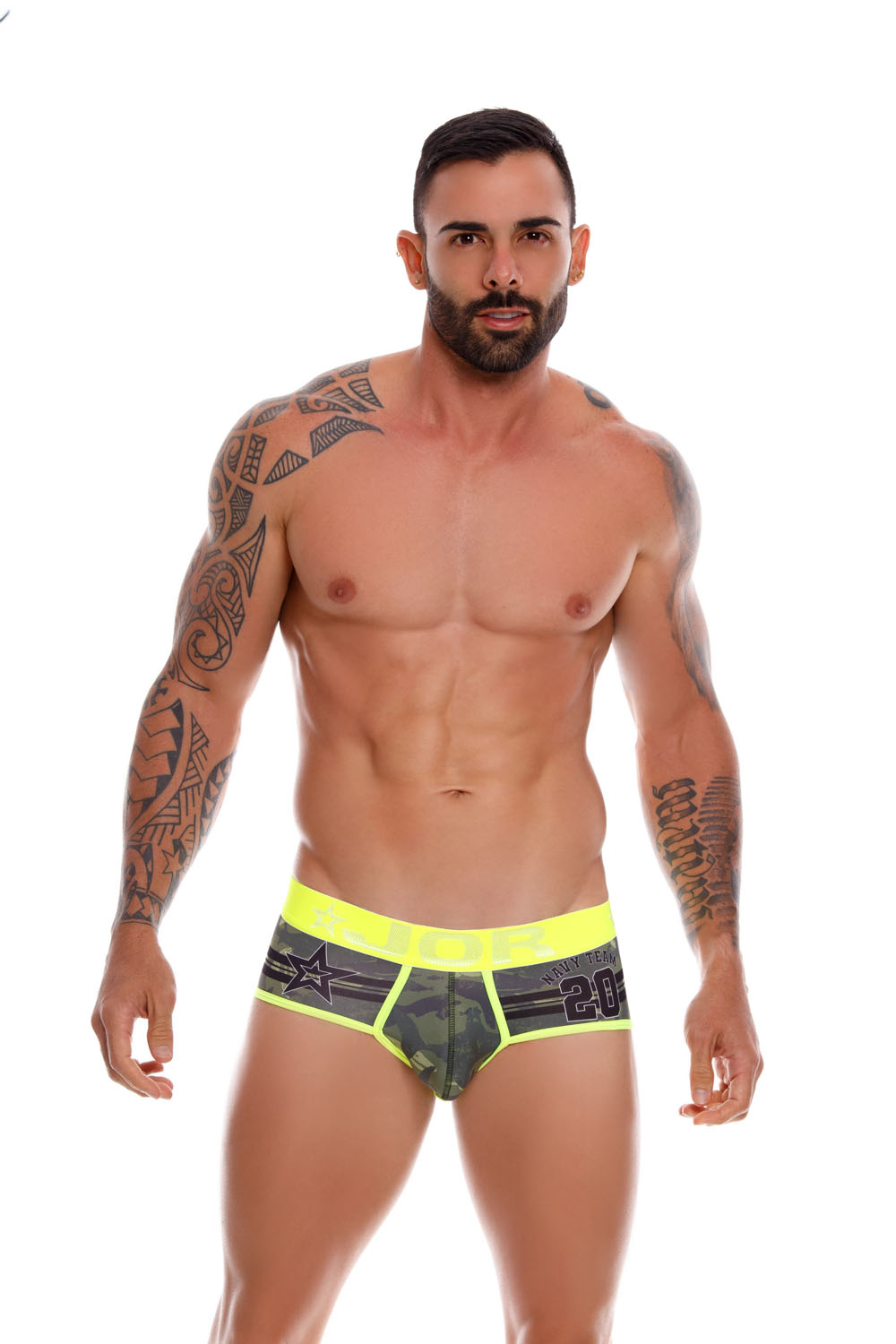 JOR Brief Shark
