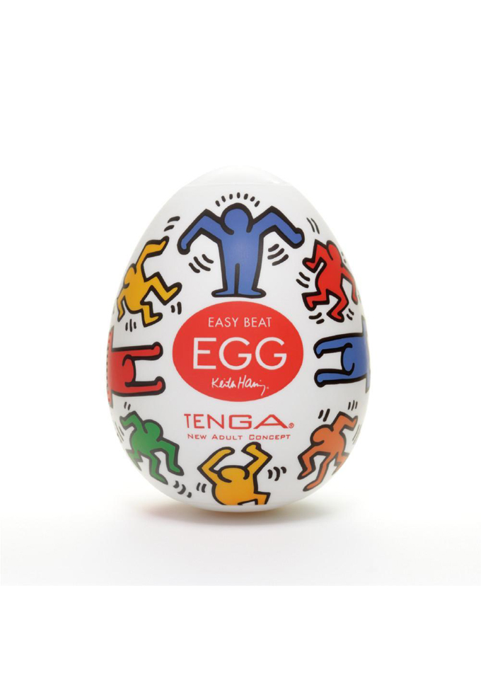 Tenga Egg KH Dance