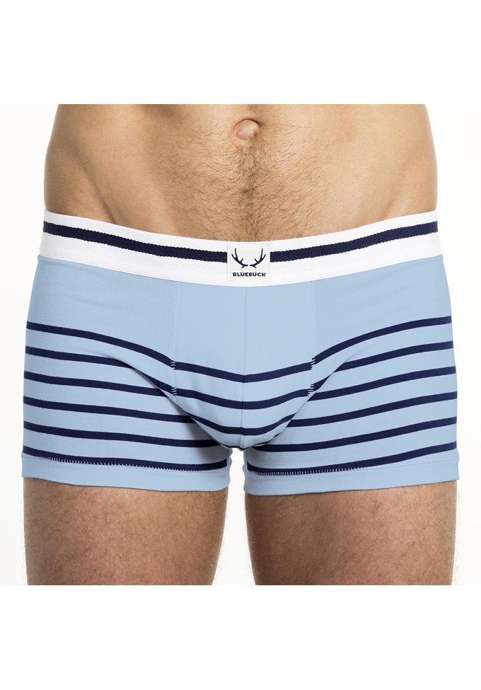 Bluebuck Nautical Stripes Trunk