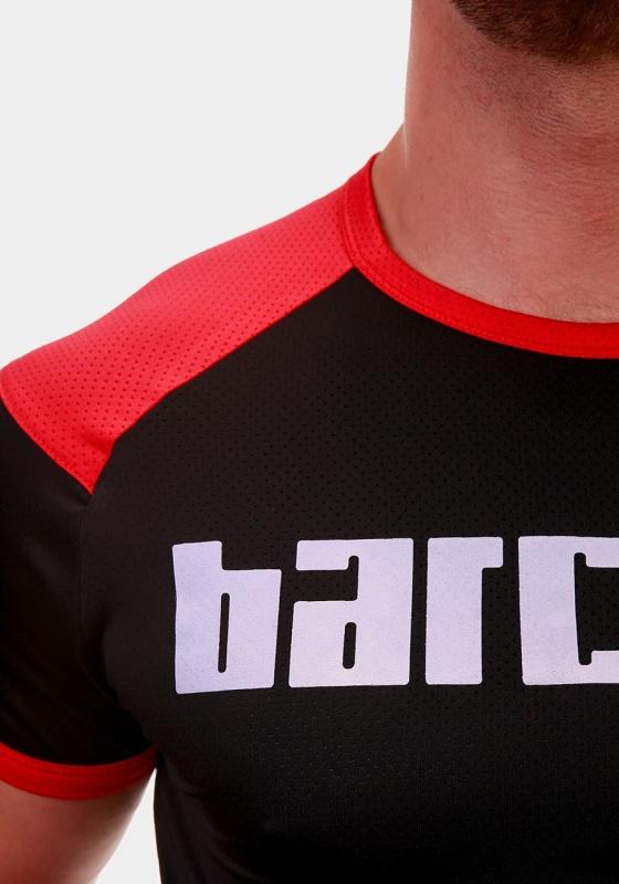 Barcode Berlin 91681 T-Shirt Grisha