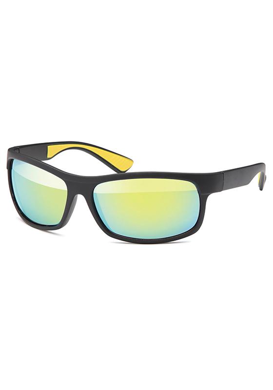 Sonnenbrille A20015 gold