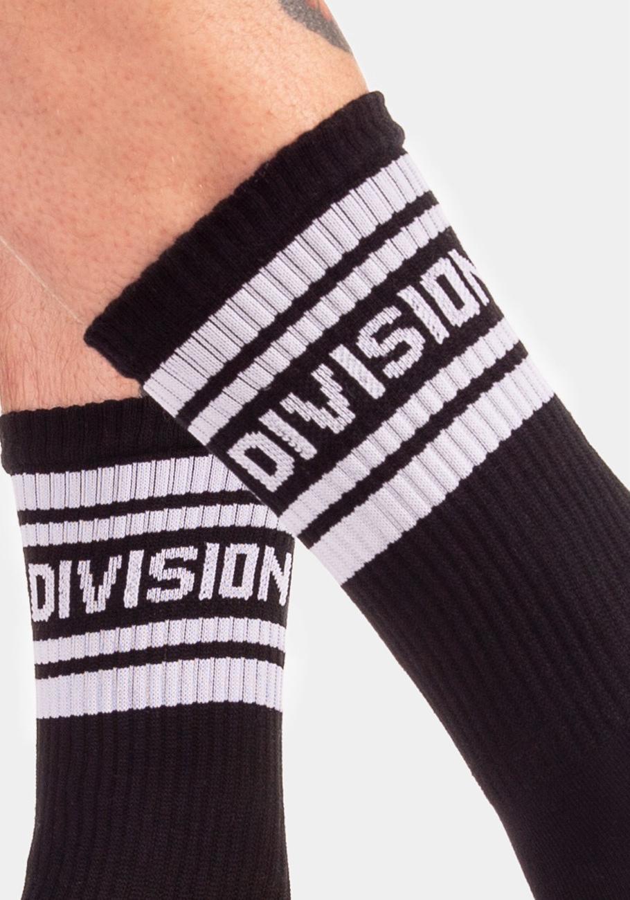 Barcode Berlin Camp Socks Division