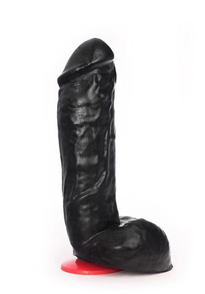 Mr. B: Fucktools Dildo Hammering Hank (24x6,3 cm)