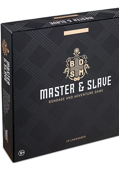"""Master & Slave"" - Edition DeLuxe"