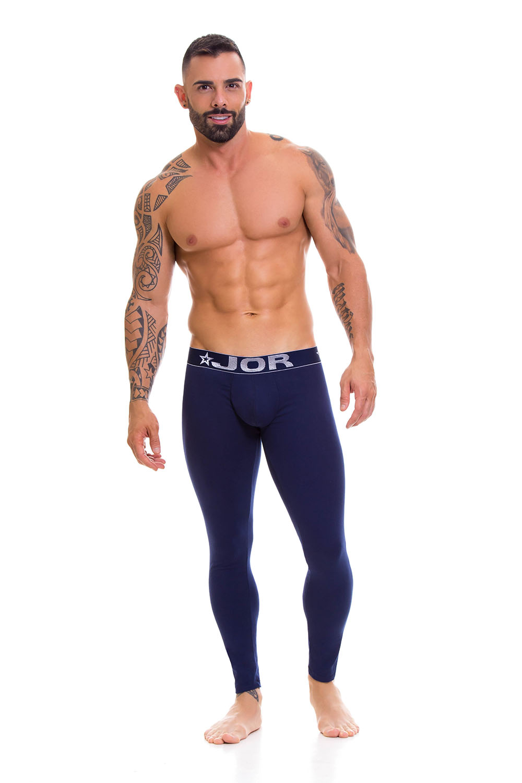JOR 0632-18.2 blue L Long John Pant Dante