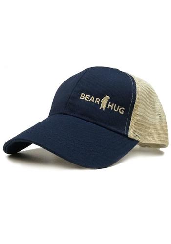 Ajaxx63 CP19 Cap Bear Hug