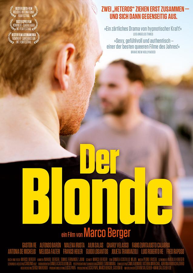 Der Blonde - span. OmU