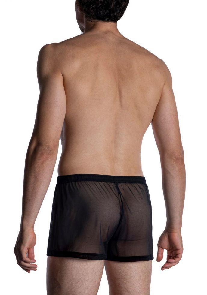 MANSTORE Boxer Shorts