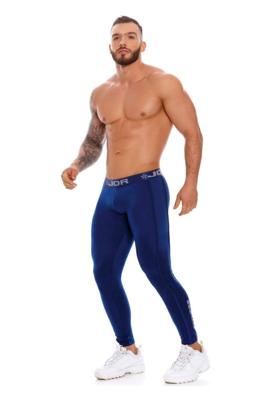 JOR Long Pant Drako | Blue