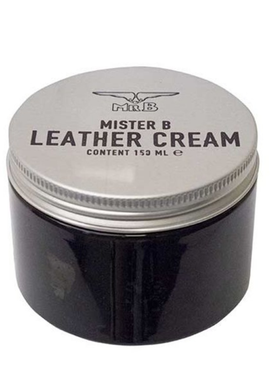 Mister B: Leather Cream 150 ml