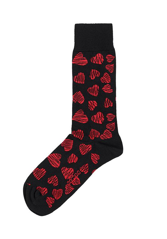 HOM 401781 Socks Cupidon