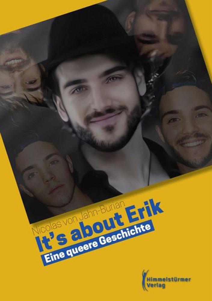 Nicolas von Jahn-Burian | It's about Erik