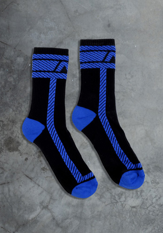 Addicted Fetish Socks