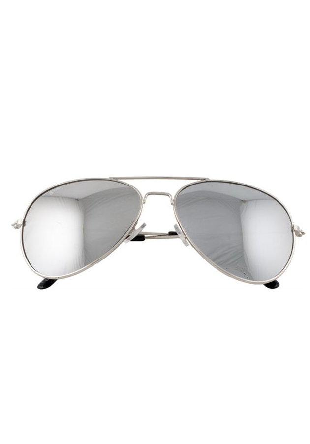 Mister B: 991101 Sunglasses Mirror Effect