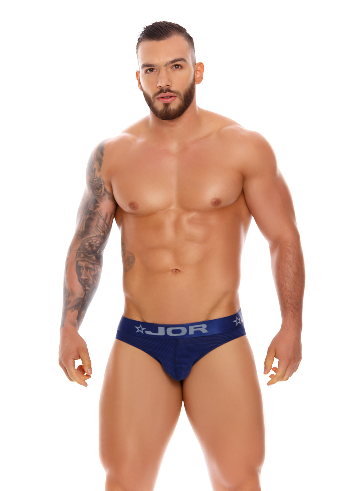 JOR Brief Odeon | Blue