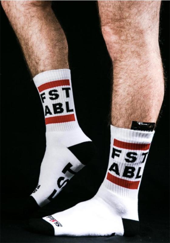 442481 Sk8erboy: FST ABL Socks 39-42