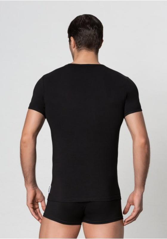 BIKKEMBERGS Bipack 2 T-Shirt | Black