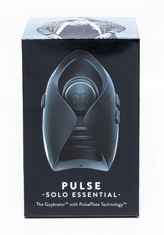 Hot Octopuss: Pulse Solo Essential Masturbator