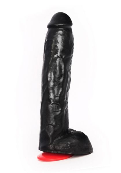 Mr. B: Fucktools Dildo Drilling Don (28x6 cm)