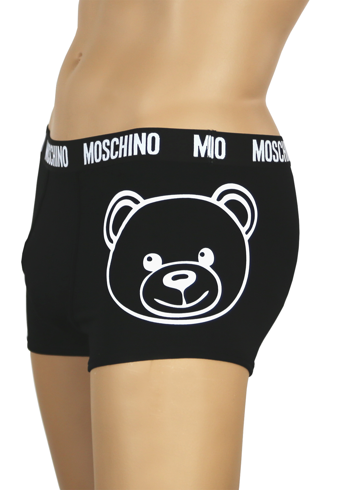 Moschino Trunk | Black