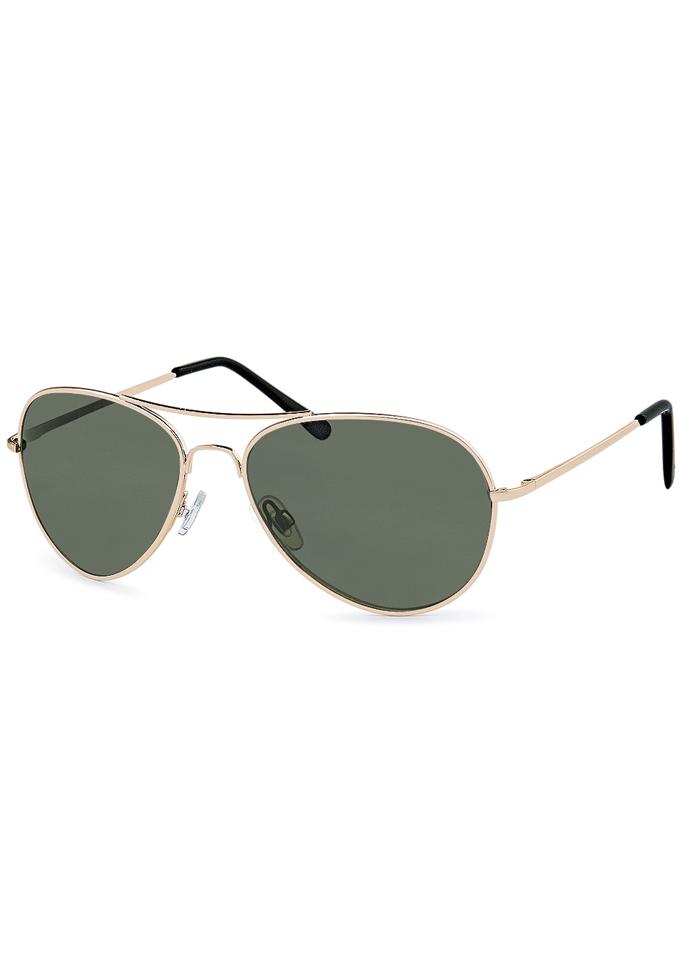 Sonnenbrille B705 gold